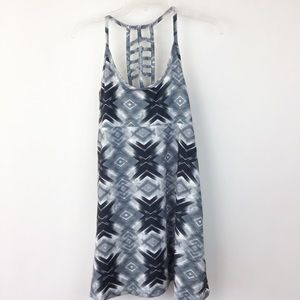 NWT Tehama Athletic Dress Gray Small (1179)